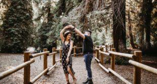 Beim ersten Date Tanzen - So gestaltet sich ein spannendes Date