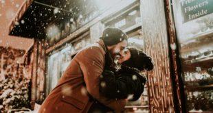 Tipps für den ersten Kuss